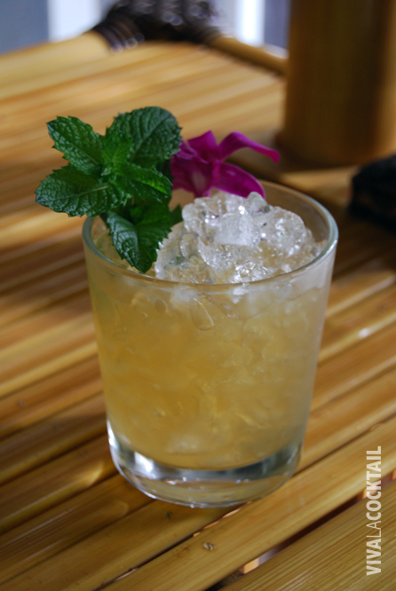 Mai Tai Mai Tai