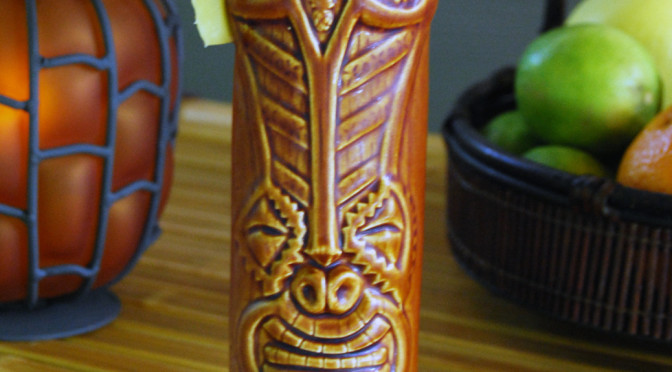 thurston howl rum tiki drink feature